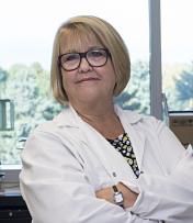 Dr. Theresa Powell
